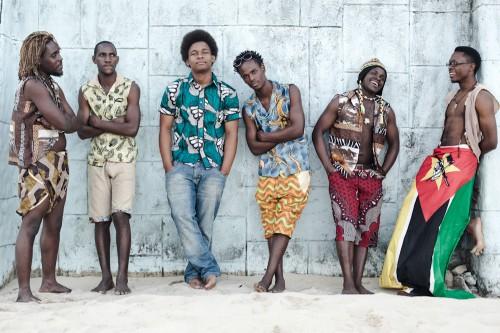 Maputo Band