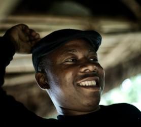 Jaime (Mozambique)